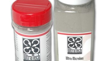 Microbes Shakers